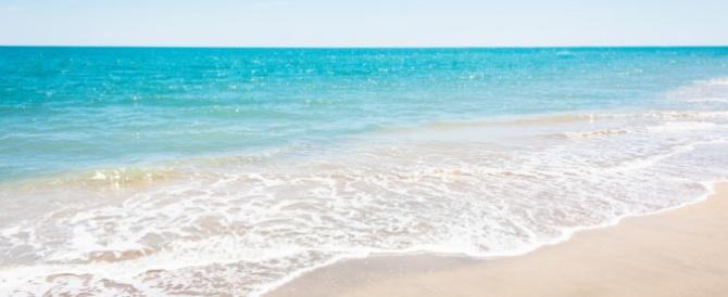 Sound of Ocean Wave